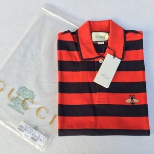 Gucci Men's Polo Shirt